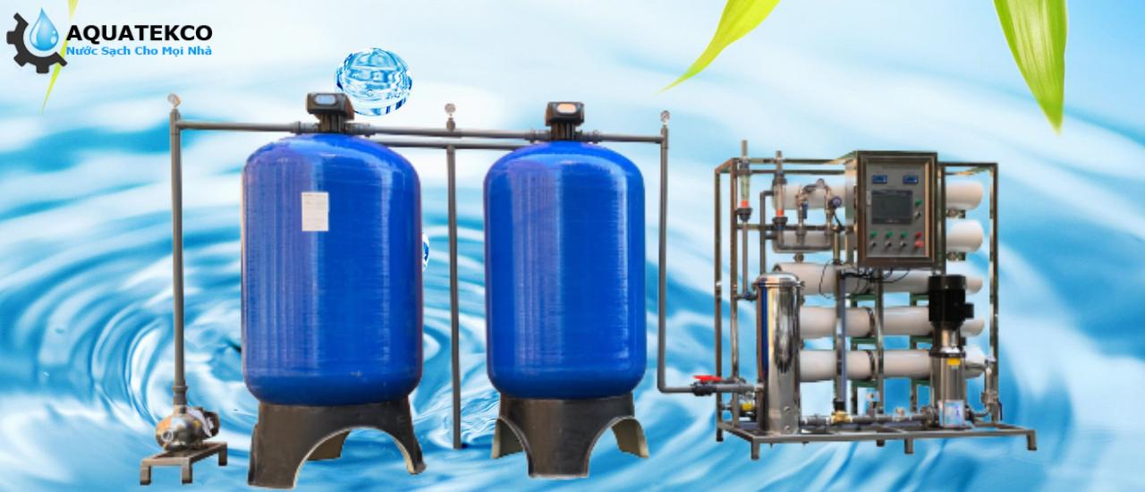Aquatekco website